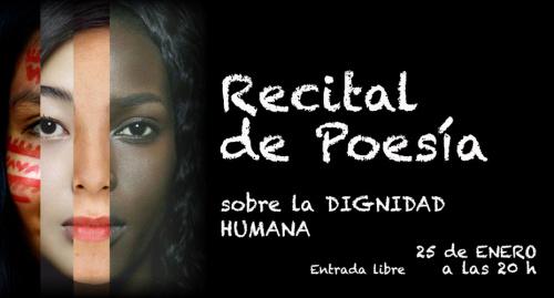Recital de poesía