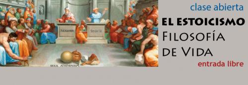 EL ESTOICISMO. Filosofía de Vida.
