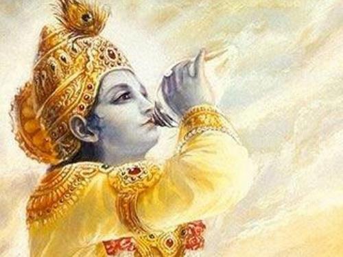 Bhagavad Gita: Enseñanzas atemporales para hoy