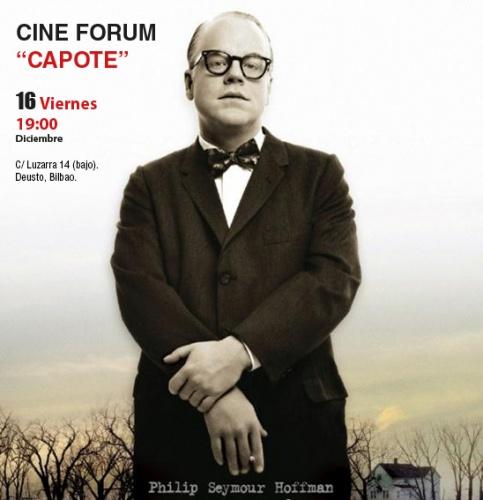Cine Fórum: