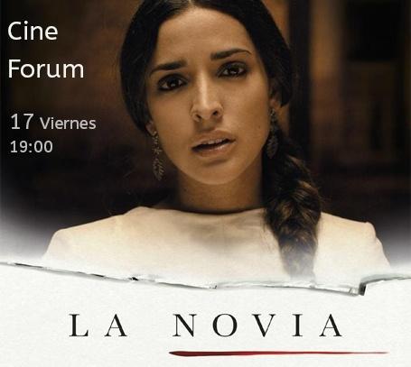 Cine forum: película