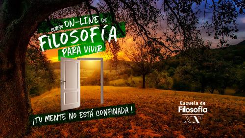 CURSO DE FILOSOFÍA