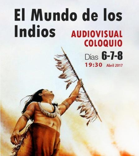 Audiovisual/Coloquio