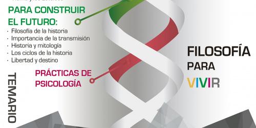 PRESENTACIÓN CURSO FILOSOFÍA PARA VIVIR