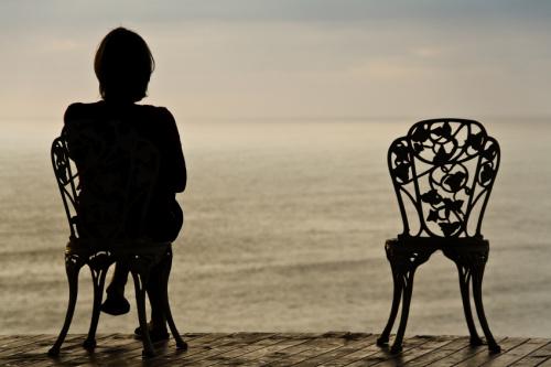 Afrontar las pérdidas, proceso de duelo y transformación interior